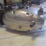 Motokolo Jawa 359 - motor ověřovací série