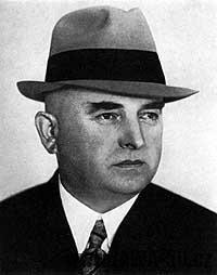 Ing. Dr. techn. h.c. František Janeček