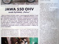 Motor Journal 7-8/2010 (01) - Jawa 550 OHV, aneb čtyřdobý pařez