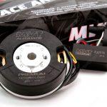 Zapalování MVT - Vape