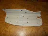Ochranný štít (revmaplechy) Jawa 20 Pionýr - pravá podlážka