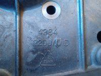 Bloky motoru Jawa 20 vyrobené po roce 1982