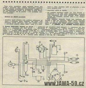 Článek ze Světa Motorů: Směrová a brzdová světla pro malé motocykly Jawa