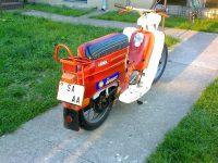 Nosič zavazadel Jawa 50 Pionýr
