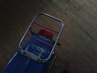 Originální přídavný zadní nosič na pionýra Jawa 05, 20, 21