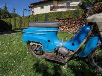 Motocykl Jawa 50 typ 05 Pionýr z roku 1962