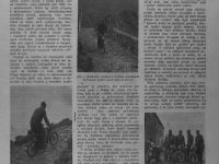 Svět Motorů 17/1956 - Tvrdá zkouška Pionýra