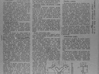 Svět Motorů 1958 - seriál: Opravujeme pionýra