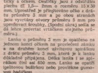 Svět Motorů 15/1959 (strana 476) - Univerzální zajištění Super-Pionýra