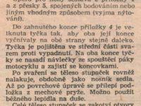 Svět Motorů 12/1960 (strana 380) - Dětské sedlo k mopedu Jawetta 551