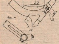 Svět Motorů 18/1960 (strana 572) - Praktický držák na přenášení mopedů