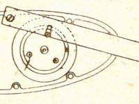 Svět Motorů 1/1963 (strana 27) - Pomůcka pro opravu spojky motocyklu Pionýr