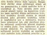 Svět Motorů 2/1963 (strana 59) - Úprava výfuku mopedu Jawetta