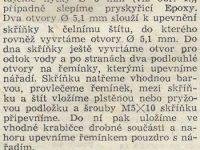 Svět Motorů 13/1964 (strana 27) - Kam s nářadím a duší?