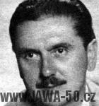 Ing. Josef Ullman - motocyklový konstruktér