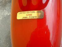 Motoscoot Jawa 555 New Pionýr - limitovaná edice