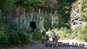 s Jawou na cestách Expedice Balkán