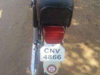Motocykl Yezdi Colt DLX