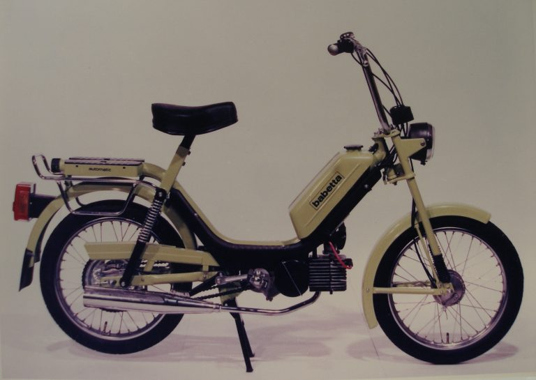 Moped Babetta typ M-210