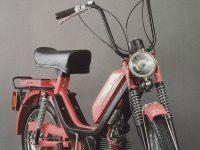 Moped Babetta typ M-225 Mokick