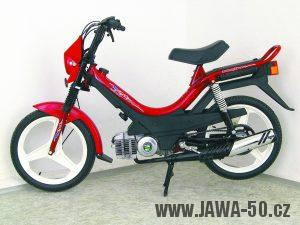 Moped Manet Korado typ 216