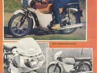 Motorcycle Mechanics : Roadtest kapotované vývozní Jawy 23 Mustang