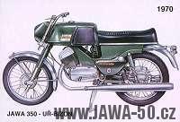 Motocykl Jawa Bizon (UŘ)
