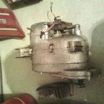 Motor Jawa 50 čtykřvalt podle Krejbicha
