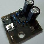 12V regulátor napětí (dobíjení) pro Jawa 50 pionýr