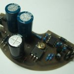 12V regulátor napětí (dobíjení) třípól pro Jawa 50