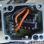 12V regulátor napětí (dobíjení) s krabičkou pro Jawa 50 Pionýr