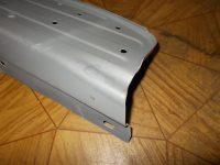 Ochranný štít (revmaplechy) Jawa 20 Pionýr - levá podlážka