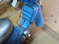 Přídavný nosič Jawa 50 Pionýr