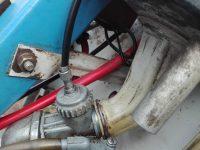 Jawa 50 typ 20 - karburátor Jikov 2917 PSb - novější provedení