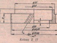 Svět Motorů 9/1958 (strana 283) - Rýchlomer na Pioniera