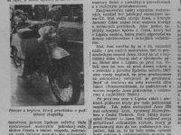 Svět Motorů 8/1959 - Jar v Lipsku (prezentace skútrového provedení Jawy 555)