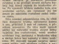 Svět Motorů 18/1959 (strana 572) - Moped S11