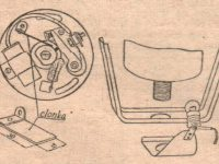 Svět Motorů 6/1960 (strana 188) - Majitelům Pionýrů