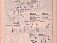 Svět Motorů 15/1960 (strana 476) - Dětské sedlo k mopedu Jawa 551 (dodatek)