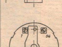 Svět Motorů 18/1961 (strana 571) - Spínací skříňka pro Pionýra