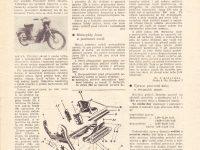 Svět Motorů 1/1962 (strana 27) - Oskútrovanie Pioniera