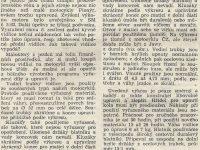 Svět Motorů 12/1964 (strana 27) - Přední vidlice terénního Pionýra