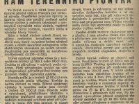 Svět Motorů 4/1965 (strana 22-23) - Rám terénního Pionýra