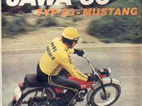 Svět motorů 27/1975 - Test motocyklu Jawa 23 Mustang (06)