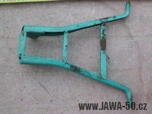 Jawa 50 Pionýr - stojan (provedení 1965-1968)