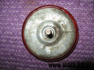 Jawa 23 Golden Sport 3. generace - zadní odrazka Hella
